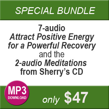 Special Audio Sale Pack
