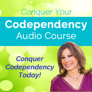 Conquer Your Codependency Audio Course with Sherry Gaba